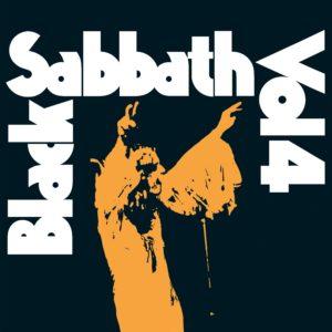 """Black Sabbath: versão remasterizada de """"Vol. 4"""" é lançada nas plataformas digitais"""