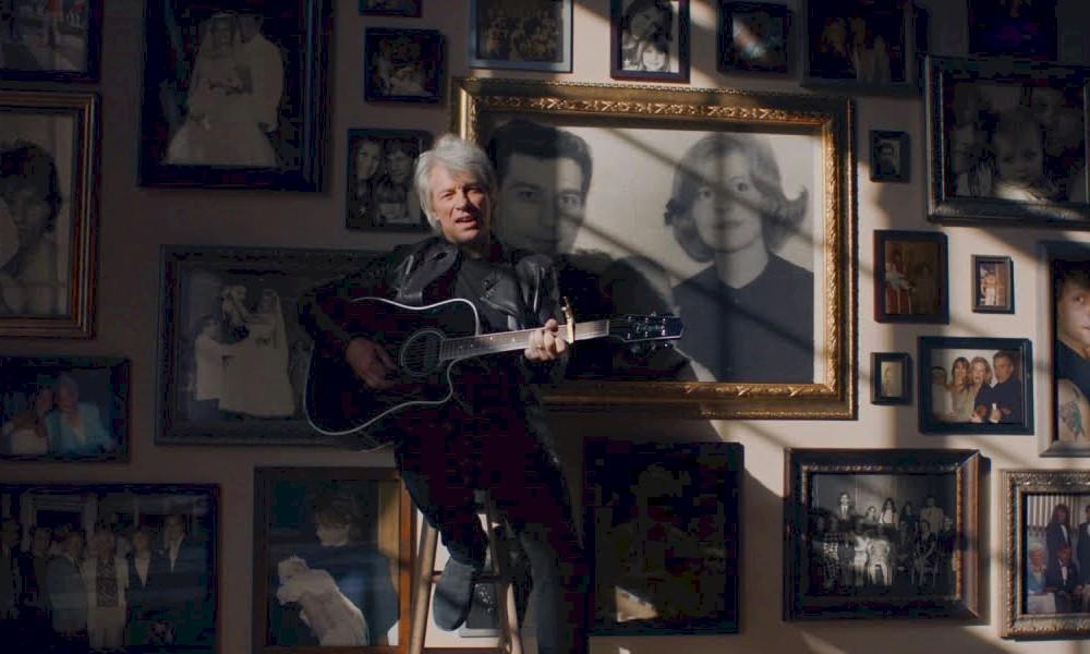 """Bon Jovi apresenta o clipe oficial de """"Story Of Love"""", faixa de seu novo álbum """"2020"""""""