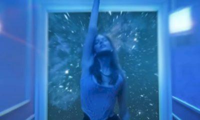 Bruna Marquezine vira cantora por um dia em videoclipe para marca de moda