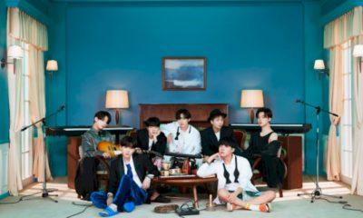 MTV anuncia Acústico com BTS