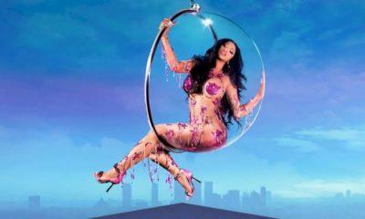 """Cardi B beija dançarina no novo single """"Up"""""""