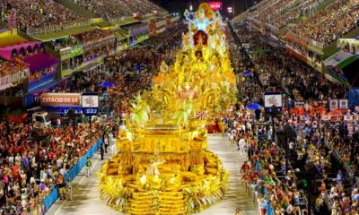 Carnaval: organizadores divulgam festas durante o feriado, reporta emissora