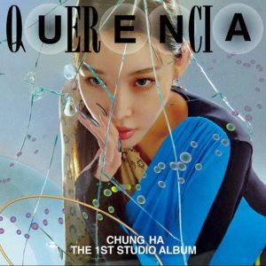 """Estrela do k-pop, Chung Ha lança seu álbum de estreia """"Querencia"""""""