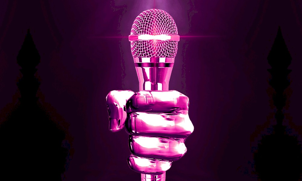 Primeiro concurso de música online do mundo começa em fevereiro