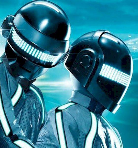 Daft Punk chega ao fim e suas músicas crescem 260% no streaming