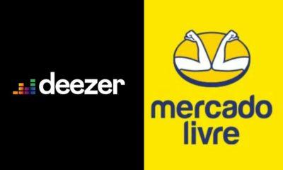 Deezer e Mercado Livre anunciam parceria de música e conteúdo de áudio