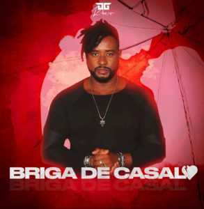 "DG Ribeiro, apadrinhado por Belo e Xande de Pilares, anuncia o single ""Briga de Casal"""