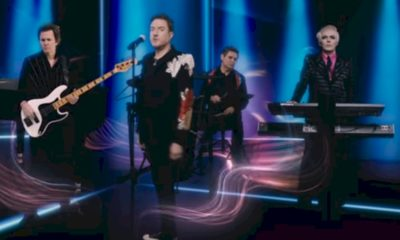 "Duran Duran lança vídeo para ""Five Years"", cover de David Bowie"