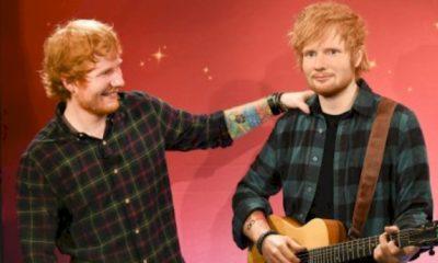 Ed Sheeran sugere que lançará um novo álbum em 2021