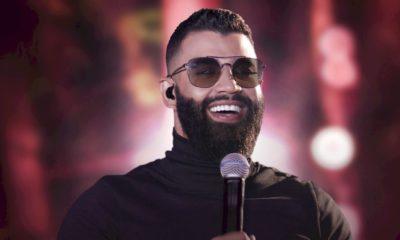"""Gusttavo Lima é acusado de plágio pelo single """"Saudade Sua"""""""