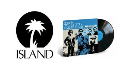 """Island Records lança o primeiro volume da coletânea """"The Vinyl Series"""""""