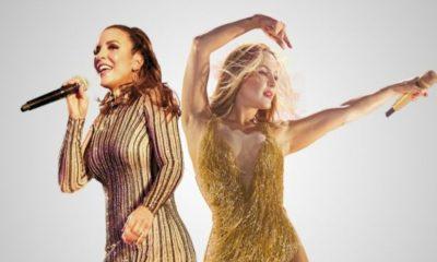 """Carnaval: live """"O Trio - Ivete, Claudia e Você"""" está disponível no YouTube"""