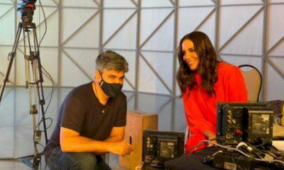 Ivete Sangalo é a estrela da primeira campanha da Huawei no Brasil