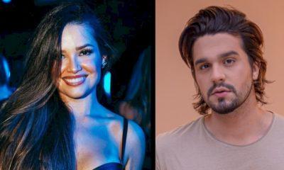 BBB21: Juliette revela que quer namorar com Luan Santana
