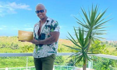 Léo Santana estreia como apresentador do Multishow em fevereiro