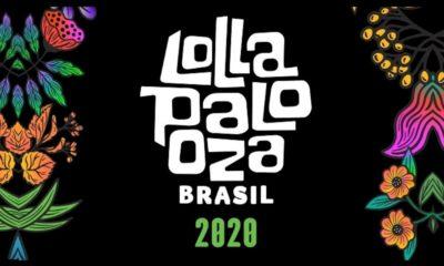 Lollapalooza Brasil poderá ser adiado, informa jornalista