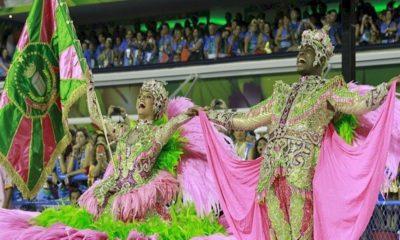 Carnaval: Estação Primeira de Mangueira apresentará live neste domingo