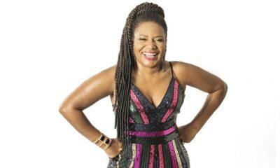 """Carnaval: Margareth Menezes apresenta """"Baile da Maga"""" com convidados nesta quarta na TV"""