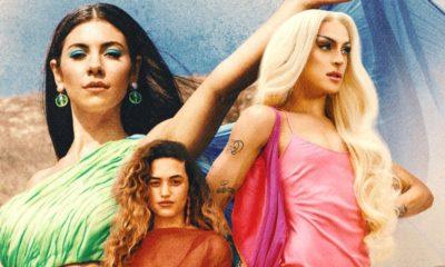 """Marina retorna com """"Man's World (Empress of Remix) com participação de Pabllo Vittar"""