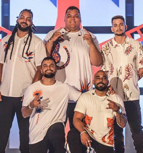 """Grupo Menos é Mais lança o álbum """"Plano Piloto EP2"""""""