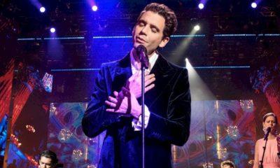 Mika lança álbum ao vivo com registros na Ópera Real de Versalhes