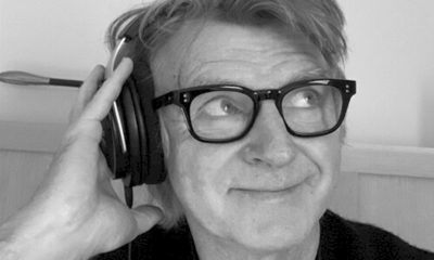 Crowded House: vocalista Neil Finn lança uma série de programas na Frangradio
