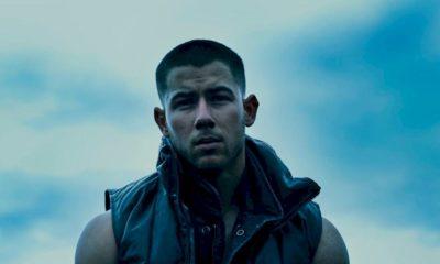 "Nick Jonas anuncia seu novo álbum ""Spaceman"" para março"