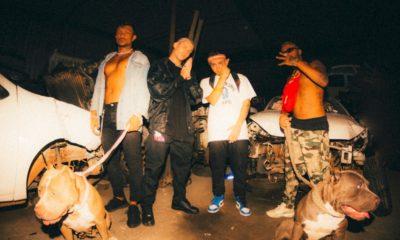 """Orochi, Xamã, PK e Buddy Poke relembram batalha de rima em """"Fiquei Rico Cedo"""""""