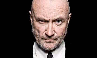 "Phil Collins celebra 40 anos de ""Face Value"" com série inédita de podcasts"