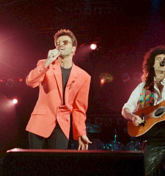 """Roger Taylor sobre George Michael como vocalista do Queen: """"Não combinaria com a banda"""""""