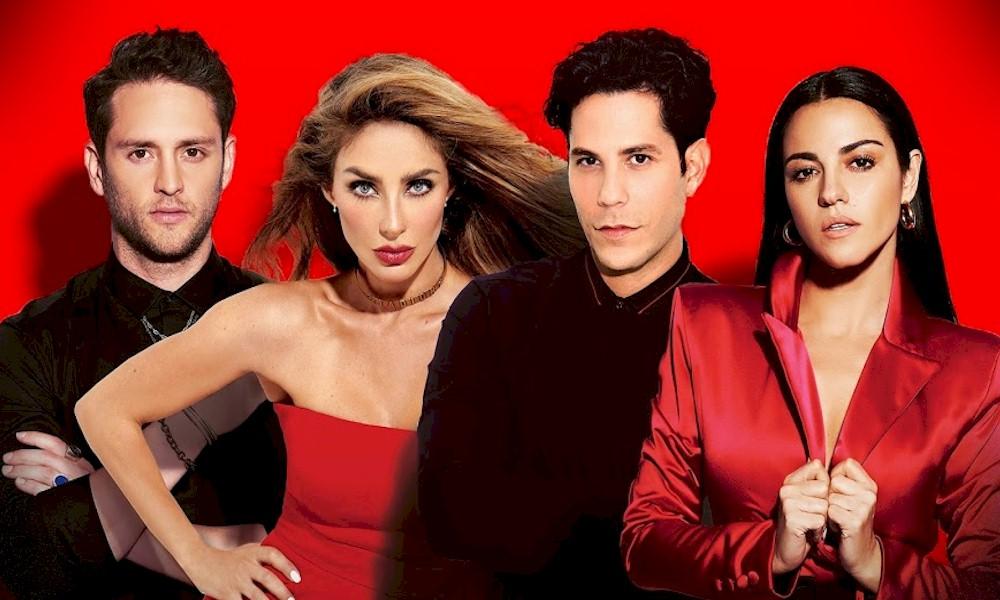 RBD está entre os artistas internacionais que mais venderam no Brasil