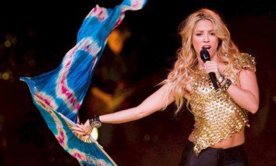 Shakira coloca mansão à venda pelo valor de R$ 85 milhões