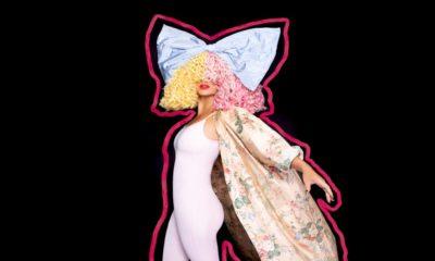 """Sia é nomeada ao Globo de Ouro pelo filme musical """"Music"""""""