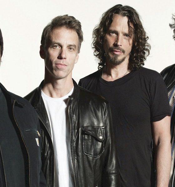 Viúva de Chris Cornell processa músicos do Soundgarden