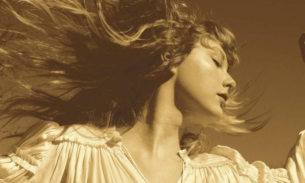 "Taylor Swift regrava seu primeiro sucesso ""Love Story (Taylor's Version)"""