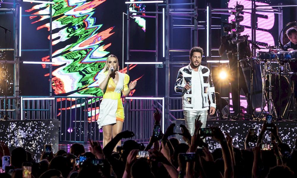 """Dupla Thaeme e Thiago lança a faixa """"Respeita"""", extraída do DVD ao vivo """"Química"""""""