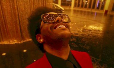 """The Weeknd elogia Daft Punk: """"Eles quase nem são reais"""""""