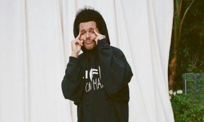 Procura por The Weeknd no Brasil aumenta em 84% após performance no Super Bowl