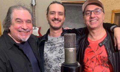 Cantor Tuia lança novo single com parcerias de Guttemberg Guarabyra e Zeca Baleiro