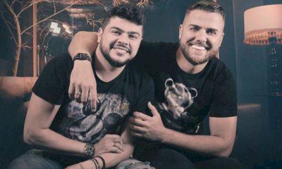 Zé Neto e Cristiano celebram 10 anos de carreira