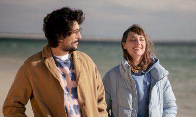 """Zeeba se une à Mallu Magalhães no single e clipe de """"Só Pensando em Você"""""""
