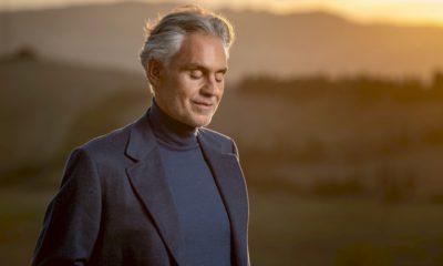 "Andrea Bocelli apresenta versões acústicas do álbum ""Believe"""