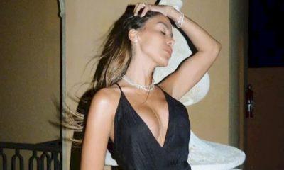 Anitta é fotografada em resort de Punta Cana e arranca elogios
