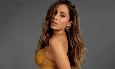 Anitta é flagrada em aglomeração nos EUA