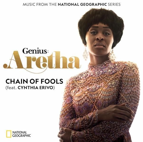 """Cynthia Erivo representa Aretha Franklin em """"Chain Of Fools"""""""