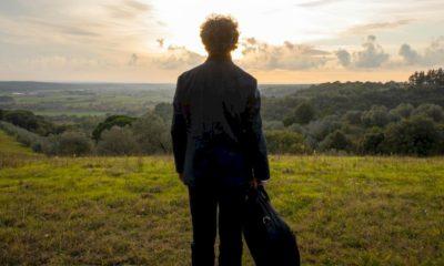 Augustin Hadelich prepara álbum em homenagem a Bach