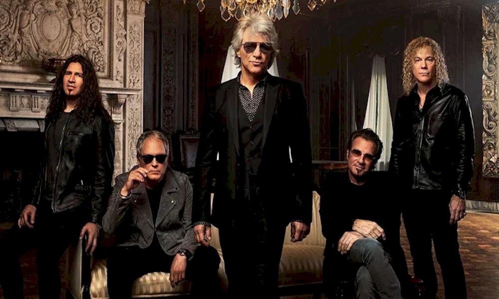 Bon Jovi planeja reduzir as turnês