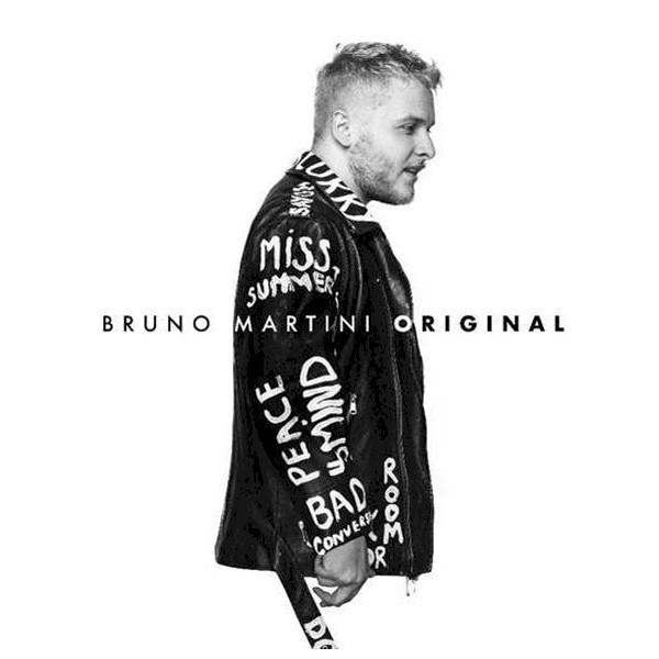 """Bruno Martini lança o seu álbum de estreia """"Original"""""""