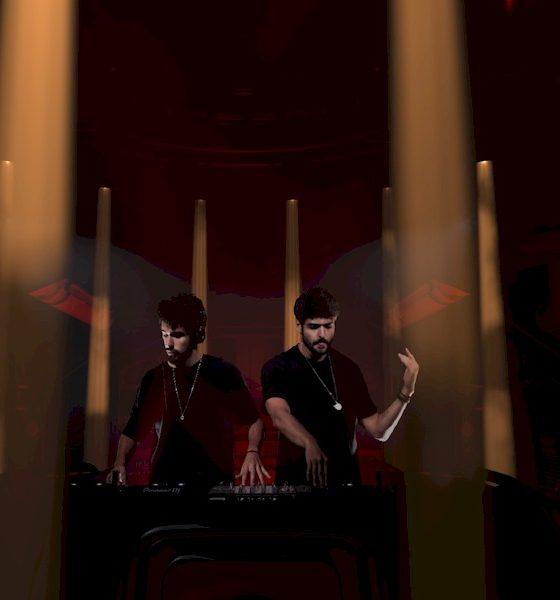 "Cat Dealers lança remix oficial de ""You Got Me Baby"", do Inglês Lushington"