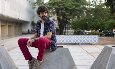 Eric Clapton participa do novo single do guitarrista brasileiro Daniel Santiago